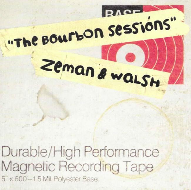 brock zeman the bourbon sessions