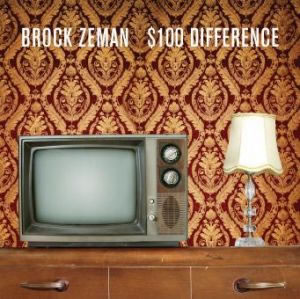 brock zeman $100 difference